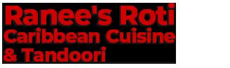 Ranees Roti Logo